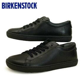 ビルケンシュトック BIRKENSTOCK ARRAN アラン 黒 1000946 本革 スニーカー レディース