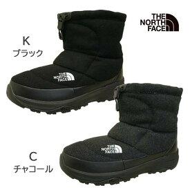 ノースフェイス THE NORTH FACE Nuptse Bootie Wool V Short NF51979 ヌプシ ブーティー ウール V ショート メンズ