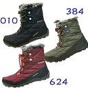 【クリアランス】コロンビア Columbia Minx Shorty III 5961 010 384 624 ミンクス ショーティー 3 防寒 防水 ショー…