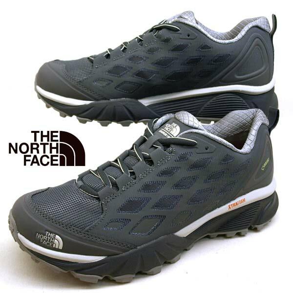 ノースフェース The North Face W Endurus Hike GORE-TEX NFW01722 GW 灰 エンデュラス ハイク ゴアテックス 登山靴 レディース