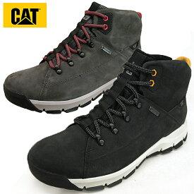 キャタピラー CAT DEFAULT GORE-TEX 723176 723179 デフォルト ゴアテックス ワークブーツ 防水 メンズ