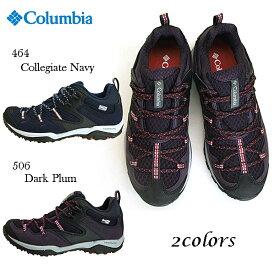 コロンビア Columbia Saber IV Lo Outdry 7462 464 506 セイバー 4 ロウ アウトドライ トレッキング 登山靴 レディース
