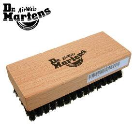 ドクターマーチン Dr.Martens Shoe Brush シューブラシ 馬毛 AC776000 シューケア/アクセサリー
