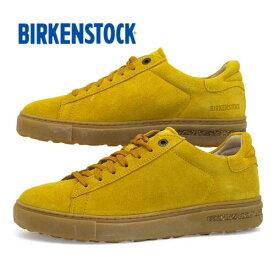 ビルケンシュトック BIRKENSTOCK Classic BEND LOW ベンド ロー 黄 1017740 スニーカー レディース