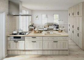 LIXILリシェルSI PLAN6オープン対面キッチン\3,170,000-(税込)プランの1例です。 お客様からのPLUN・お見積もり・お問い合わせ お待ちしております。