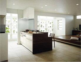 LIXILリシェルSI PLAN13オープン対面キッチン\2,574,000-(税込)プランの1例です。 お客様からのPLUN・お見積もり・お問い合わせ お待ちしております。
