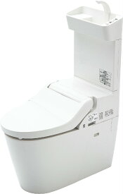 PANASONICトイレ アラウーノV標準タイプ手洗付タイプ+Vセット専用暖房便座 XCH3018WST 床排水芯200mm ホワイト色 北海道沖縄及び離島は、別途送料がかかります。