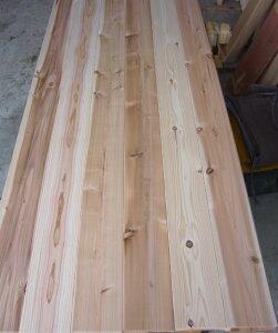 杉無垢フローリング無塗装品幅広源平エンドマッチ 1.92x15x150ミリ 12枚1坪入り 節有、パテ埋め処理有り 北海道沖縄及び離島は別途送料かかります。