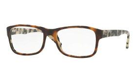 レイバン メガネフレーム RAY-BAN取扱店 新作2018 型番RX5268-5676 カラーBROWN HAVANA BEIGE フィットStandard メンズ/レディース 人気誕生日ギフト おしゃれケース かわいい RBマーク 伊達めがね用/老眼鏡用/度付き用 トレンド ブランド 海外通販 クリエンテ 送料無料