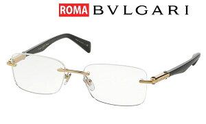 BVLGARI 高級 メガネ フレーム ブルガリ BV1078K-395 メンズ 18K 金メッキ 新作 取扱店 高級 ブランド 誕生日ギフト 伊達メガネ 度付き 遠近 老眼鏡 セルペンティ ディアゴノ ビーゼロワン シリアル