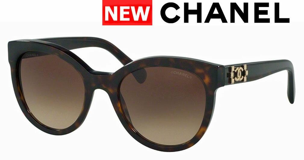 新作 シャネルサングラス 品番ch5315-c714/s5 ブラウンハバナ 紫外線UVカット 高品質 イタリア製 レディース/メンズ アイウエアセレブ かわいいココマーク ギフト誕生日 おしゃれケース スクエアシェイプ アセテート/メタル