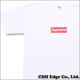 シュプリーム SUPREME BOX Logo Tee ボックスロゴ Tシャツ WHITE 200006569050+【新品】 半袖Tシャツ 39ショップ