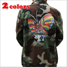 シュプリーム SUPREME Gonz Butterfly BDU Jacket ジャケット 228000139041+【新品】 OUTER