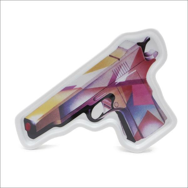 SUPREME(シュプリーム) Ceramic Mendini Gun Tray (セラミックトレイ) MULTI 290-003965-019+【新品】 (グッズ)