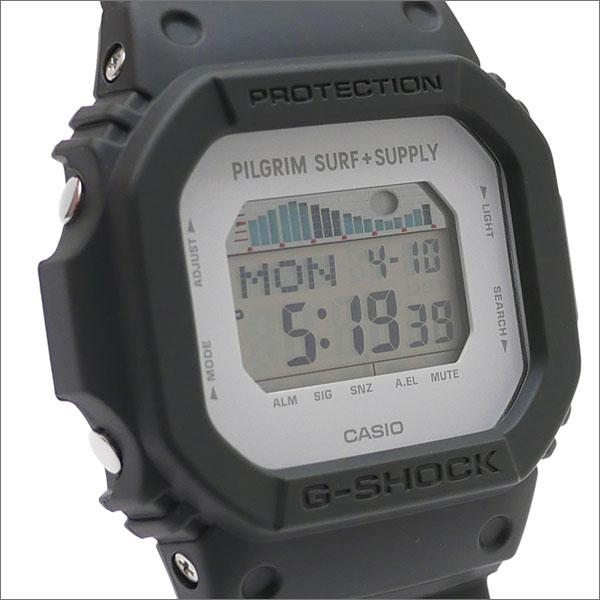 Pilgrim Surf+Supply ピルグリム サーフ+サプライ x CASIO カシオ GSHOCK GLX5600 ジーショック 腕時計 OLIVE 287000204015x【新品】 グッズ