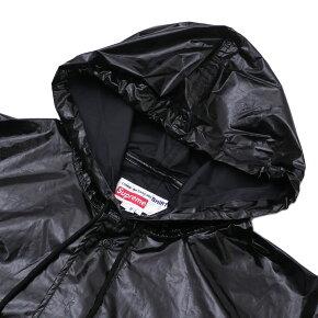 SUPREME(シュプリーム)xCOMMEdesGARCONSSHIRT(コムデギャルソンシャツ)FishtailParka(フィッシュテールパーカー)BLACK225-000307-141+【新品】