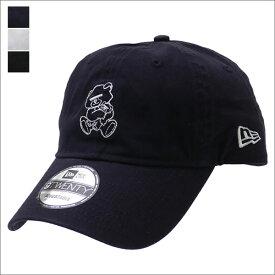 UNDERCOVER アンダーカバー x NEW ERA ニューエラ BEAR 9TWENTY CAP キャップ 265000959010x【新品】 ヘッドウェア