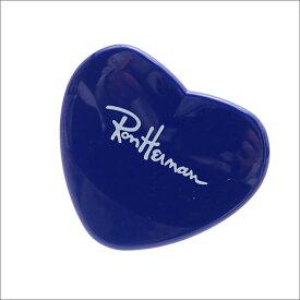 ロンハーマン Ron Herman Heart mirror ハート型ミラー D BLUE 290000812017x【新品】 グッズ