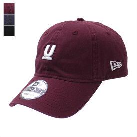 UNDERCOVER アンダーカバー x NEW ERA ニューエラ U 9TWENTY CAP キャップ 265001062011x【新品】 ヘッドウェア