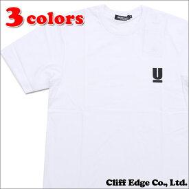 新品 アンダーカバー UNDERCOVER ワンポイント U TEE Tシャツ メンズ 39ショップ