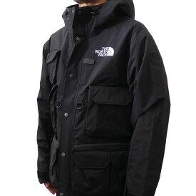 新品 シュプリーム SUPREME x ザ・ノースフェイス THE NORTH FACE 20SS Cargo Jacket ジャケット BLACK ブラック 黒 メンズ 2020SS 新作 OUTER