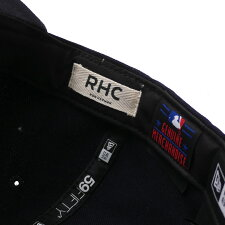 RHCRonHerman(ロンハーマン)LADodgersCap(キャップ)NAVY250-000451-057x【新品】