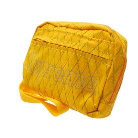 【2021年3月度 月間優良ショップ受賞】 シュプリーム SUPREME Shoulder Bag ショルダーバッグ YELLOW 275000178018 【新品】 39ショップ