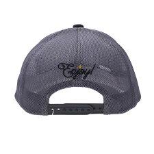 YOSHINORIKOTAKE(ヨシノリコタケ)xBEAMSGOLF(ビームスゴルフ)BLOGOWOOLMESHCAP(キャップ)GRAY251-001277-012x【新品】