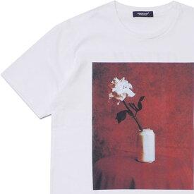 アンダーカバー UNDERCOVER x VERDY ヴェルディ WASTED YOUTH TEE Tシャツ WHITE 200007996520 【新品】 Girls Don't Cry ガールズドントクライ