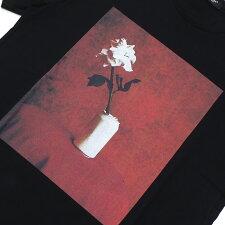 UNDERCOVER(アンダーカバー)xVERDY(ヴェルディ)WASTEDYOUTHTEE(Tシャツ)BLACK200-007996-531+【新品】