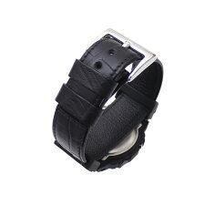 BARNEYSNEWYORK(バーニーズニューヨーク)xCASIO(カシオ)G-SHOCKDW-5600VTアリゲーターベルト(ジーショック)(腕時計)BLACK287-000218-011+【新品】