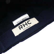 ロンハーマンRHCRonHermanRCAP名古屋店OPEN記念キャップNAVYネイビー紺メンズレディース【新品】265001101017