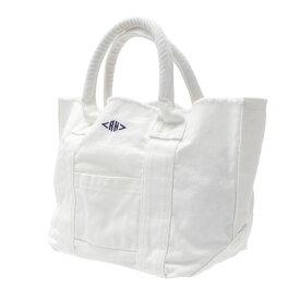 ロンハーマン Ron Herman RH TOTE BAG SMALL トートバッグ WHITE ホワイト 白 メンズ レディース 【新品】 277002551010