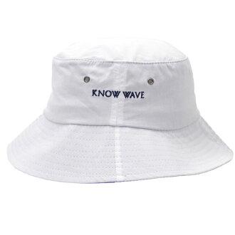 65b0981dcd0 Cliff Edge  不波Know Wave Imprint Two tone Bucket Hat吊桶帽子WHITE ...