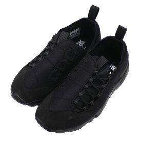 ブラック コムデギャルソン BLACK COMME des GARCONS x ナイキ NIKE AIR FOOTSCAPE MOTION フットスケープ BLACK 【新品】 BV0075 001 291002546271