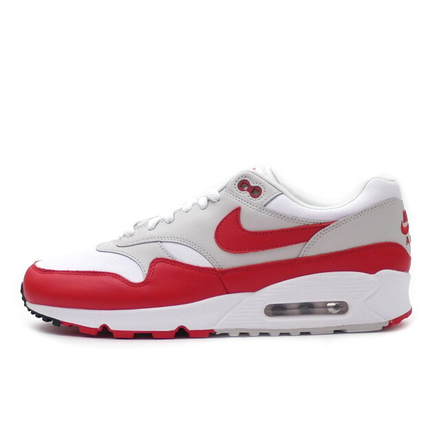 50% off best deals on wholesale online Nike NIKE AIR MAX 90/1 Air Max WHITE/UNIVERSITY RED AJ7695-100 191012915290