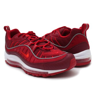 new concept 263a5 d199a Nike NIKE AIR MAX 98 SE Air Max TEAM RED HABANERO RED-GYM RED AO9380-600  191012814313