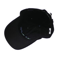 パレススケートボードPalaceSkateboards19SSPWALWCECORD6-PANELキャップBLACKブラック黒メンズ【新品】2019SS265001157111