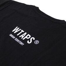 ダブルタップスWTAPSxオークリーOAKLEY19SSFP.DESIGNSS06TEETシャツBLACKOUT【新品】200008104041(W)TAPS