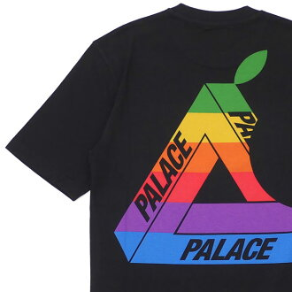 732f0e5897f2 New palace skateboarding Palace Skateboards 19SS JOBSWORTH T-SHIRT T-shirt  BLACK black black men new work 2019SS 200008149031
