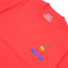 新品パレススケートボードPalaceSkateboards19SSJOBSWORTHT-SHIRTTシャツREDレッド赤メンズ新作2019SS200008149233