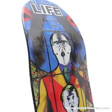 新品シュプリームSUPREME19SSLIFESkateboardスケートボードデッキMULTIマルチメンズレディース新作2019SS418000709019