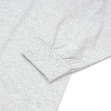 新品セブンハンドレッドフィル700fillPaymentLogoL/STee長袖TシャツASHGRAYグレー灰色メンズ新作202001071042700フィル