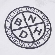 新品ネイバーフッドNEIGHBORHOOD19SSJMNH/C-TEE.SSTシャツWHITEホワイト白メンズ2019SS新作191PCNH-ST01S200008164040