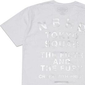 新品 ザ・コンビニ THE CONVENI x ネイバーフッド NEIGHBORHOOD 19SS CONVENI/C-TEE.SS Tシャツ WHITE ホワイト 白 メンズ 2019SS 新作