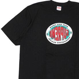 新品 シュプリーム SUPREME 19FW New Shit Tee Tシャツ BLACK ブラック 黒 メンズ 2019FW 19AW 2019AW 新作