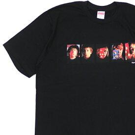 【14:00までのご注文で即日発送可能】 新品 シュプリーム SUPREME The Velvet Underground & Nico Tee Tシャツ BLACK ブラック 黒 メンズ 新作