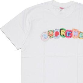 新品 シュプリーム SUPREME 19FW Pillows Tee Tシャツ WHITE ホワイト 白 メンズ 2019FW 19AW 2019AW 新作