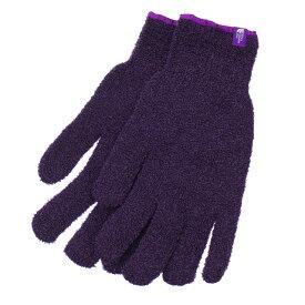 新品 ザ・ノースフェイス パープルレーベル THE NORTH FACE PURPLE LABEL Field Knit Glove ニットグローブ 手袋 PP(Purple) パープル 紫 メンズ レディース 新作 NN8855N