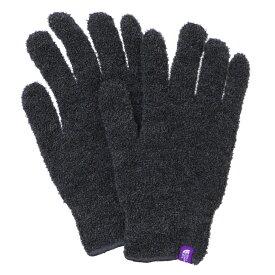 新品 ザ・ノースフェイス パープルレーベル THE NORTH FACE PURPLE LABEL Field Knit Glove ニットグローブ 手袋 H GRAY ベージュ メンズ レディース 新作 NN8855N